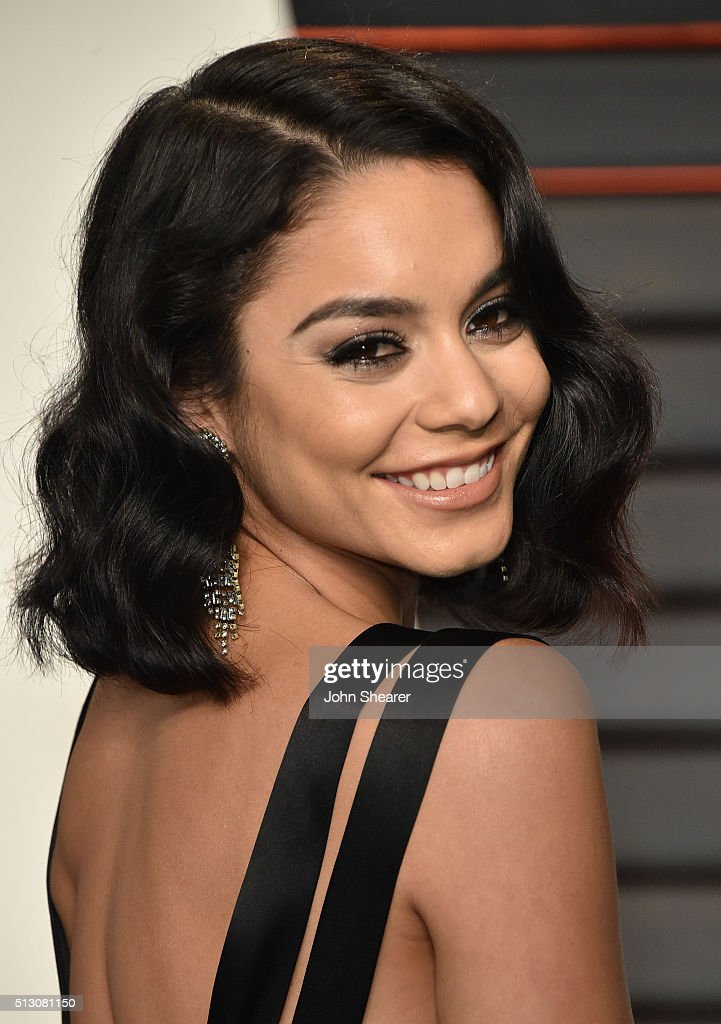 Vanessa Anne Hudgens | Getty Images