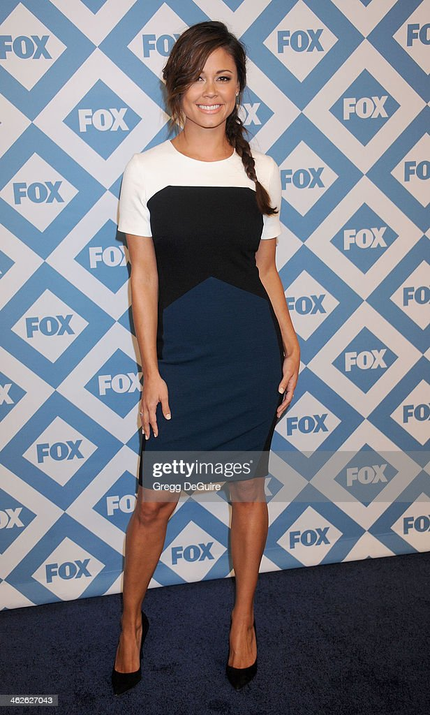 2014 TCA Winter Press Tour FOX All-Star Party
