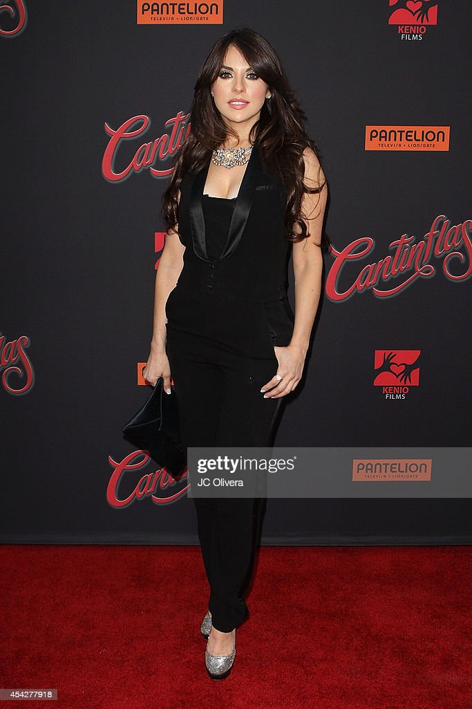 """""""Cantinflas"""" - Los Angeles Premiere"""