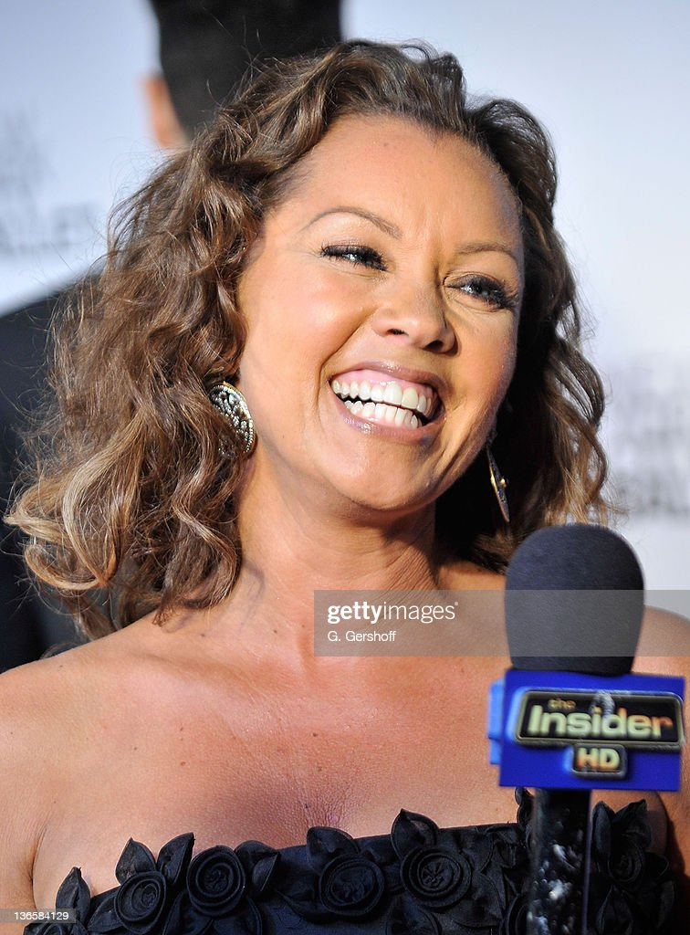 Actress Vanessa Williams attends the 2011 New York City Ballet spring gala at the David H. Koch Theater, Lincoln Center on May 11, 2011 in New York City.