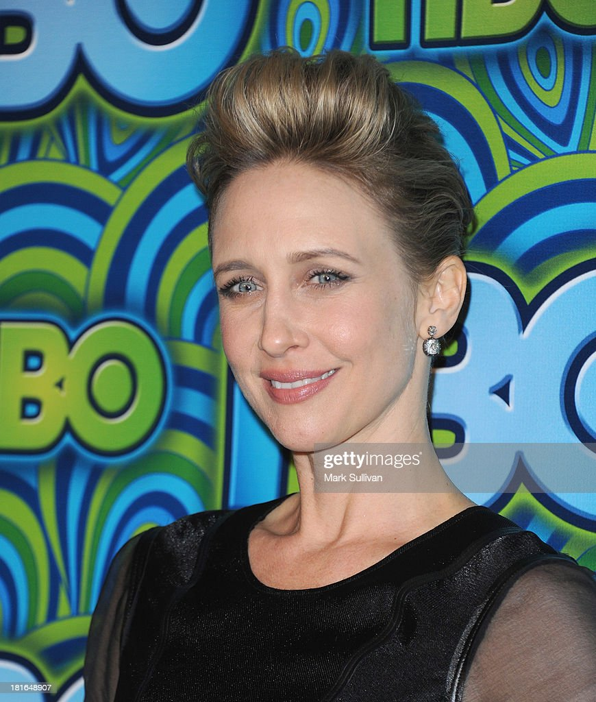 Actress <a gi-track='captionPersonalityLinkClicked' href=/galleries/search?phrase=Vera+Farmiga&family=editorial&specificpeople=227012 ng-click='$event.stopPropagation()'>Vera Farmiga</a> attends HBO's Post Emmy Awards party at Pacific Design Center on September 22, 2013 in West Hollywood, California.