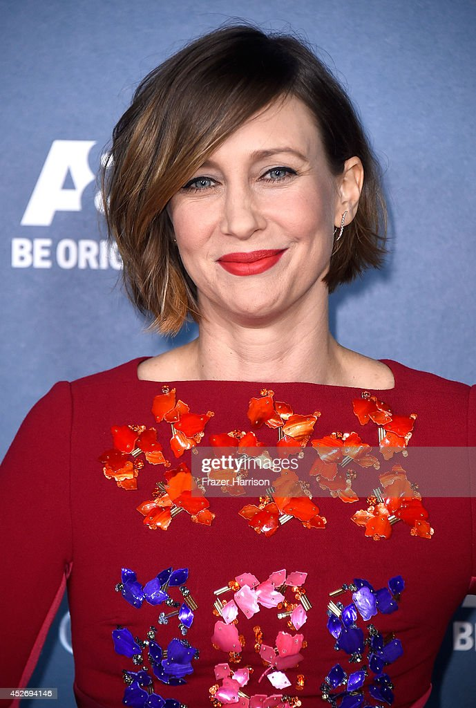 Actress Vera Farmiga attends Playboy and A&E 'Bates Motel' Event during Comic-Con International 2014 on July 25, 2014 in San Diego, California.