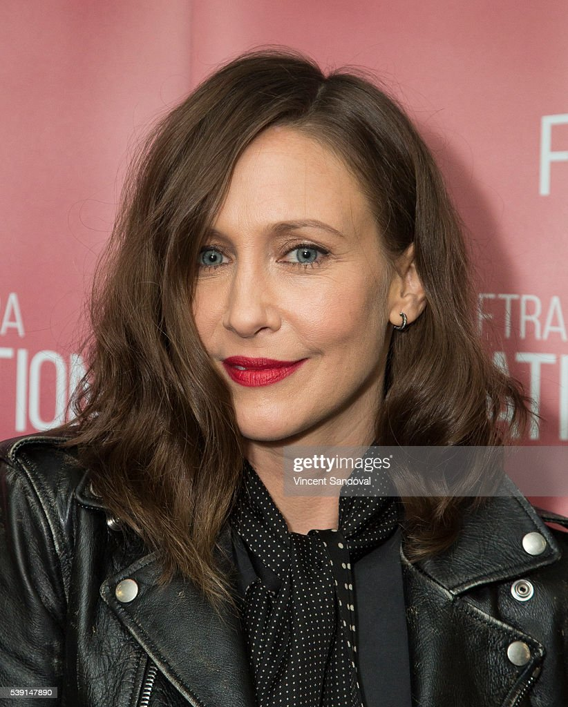 Actress Vera Farmiga attends SAG-AFTRA Foundation Conversations for ...