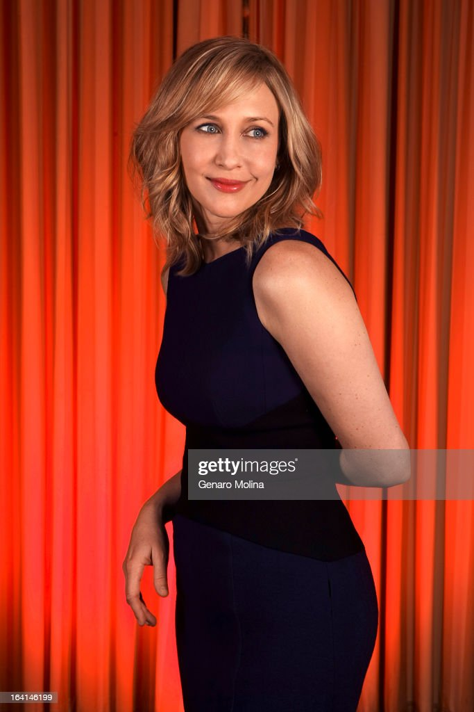 Actress <a gi-track='captionPersonalityLinkClicked' href=/galleries/search?phrase=Vera+Farmiga&family=editorial&specificpeople=227012 ng-click='$event.stopPropagation()'>Vera Farmiga</a> is photographed for Los Angeles Times on March 12, 2013 in Beverly Hills, California. PUBLISHED IMAGE.
