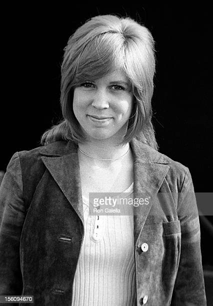 Actress Vicki Lawrence attending 'Party for All in the Family' on January 1 1972 at CBS Studios in Los Angeles California