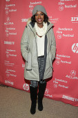 Actress Viola Davis attends the 'Lila And Eve' Premiere during the 2015 Sundance Film Festival on January 30 2015 in Park City Utah