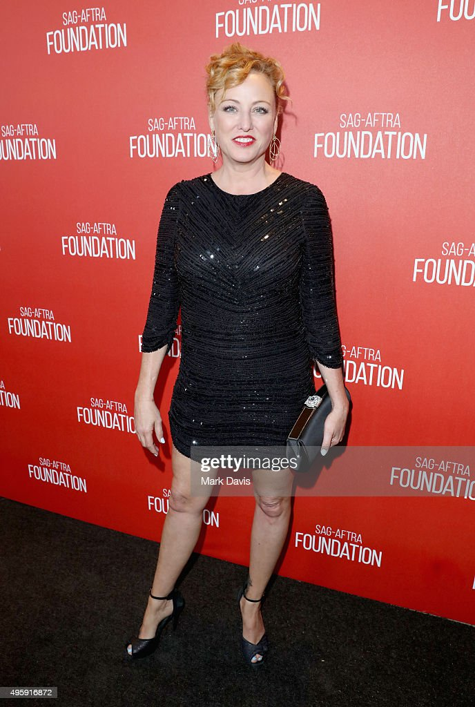 Screen Actors Guild Foundation 30th Anniversary Celebration - Red Carpet