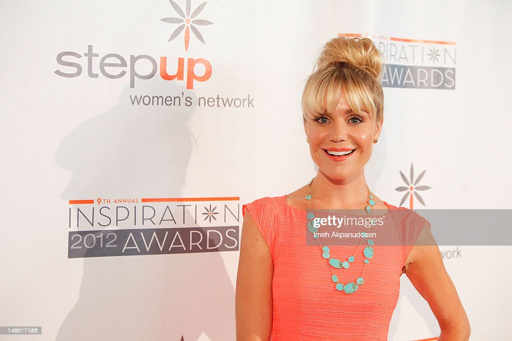 Actress Virginia Williams attends Step Up Women's Networks' 9th Annual Inspiration Awards at The Beverly Hilton Hotel on June 8, 2012 in Beverly Hills, California.