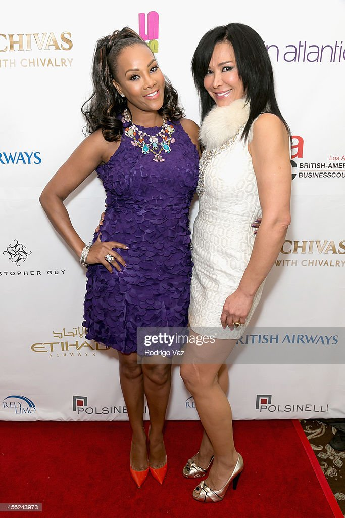 The British American Business Council Los Angeles 54th Annual Christmas Luncheon