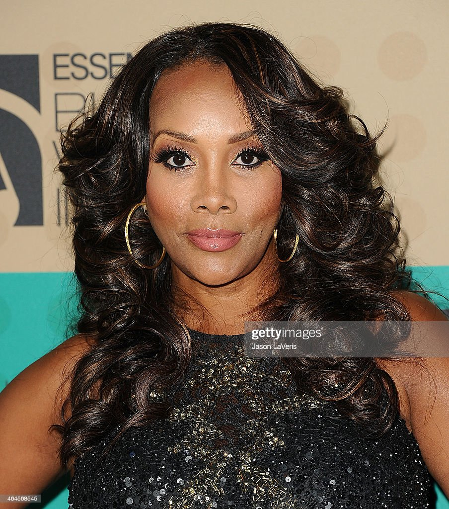 Actress <a gi-track='captionPersonalityLinkClicked' href=/galleries/search?phrase=Vivica+A.+Fox&family=editorial&specificpeople=201901 ng-click='$event.stopPropagation()'>Vivica A. Fox</a> attends the 5th annual Essence Black Women In Music event at 1 OAK on January 22, 2014 in West Hollywood, California.