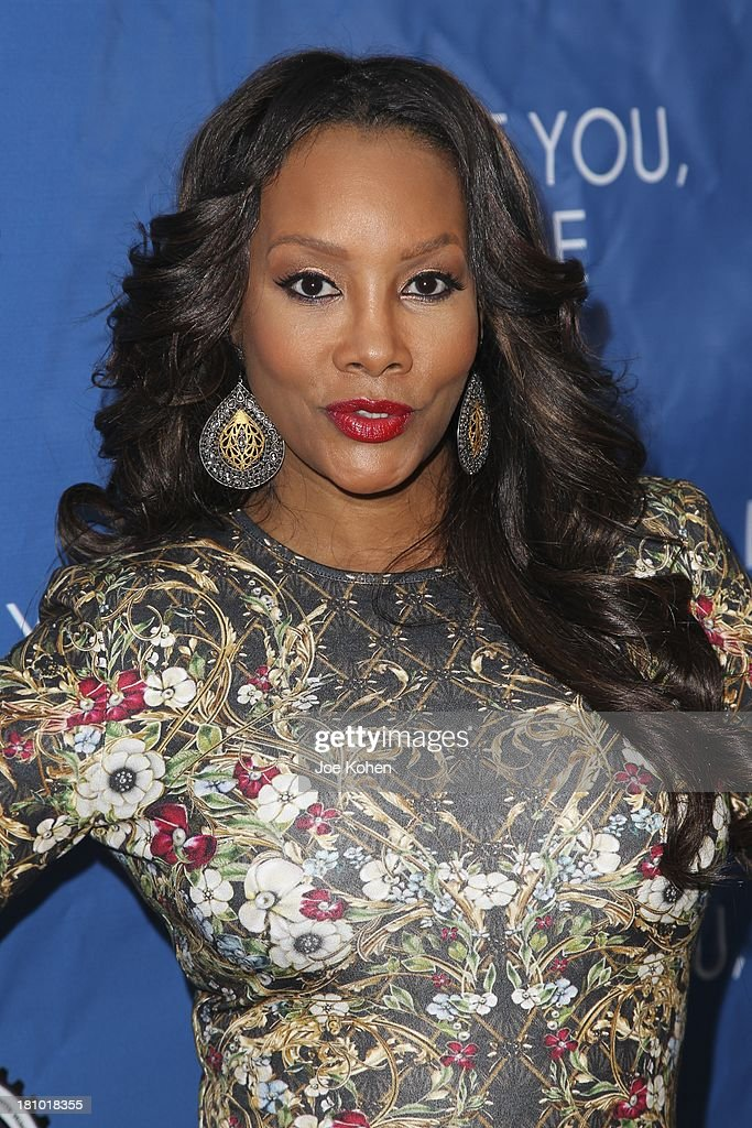 Actress <a gi-track='captionPersonalityLinkClicked' href=/galleries/search?phrase=Vivica+A.+Fox&family=editorial&specificpeople=201901 ng-click='$event.stopPropagation()'>Vivica A. Fox</a> attends the Los Angeles Premiere of 'It's Not You, It's Me' at Downtown Independent Theatre on September 18, 2013 in Los Angeles, California.