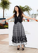 Actress Wei Tang attends the 'Wu Xia' Photocall at the Palais des Festivals during the 64th Cannes Film Festival on May 14 2011 in Cannes France