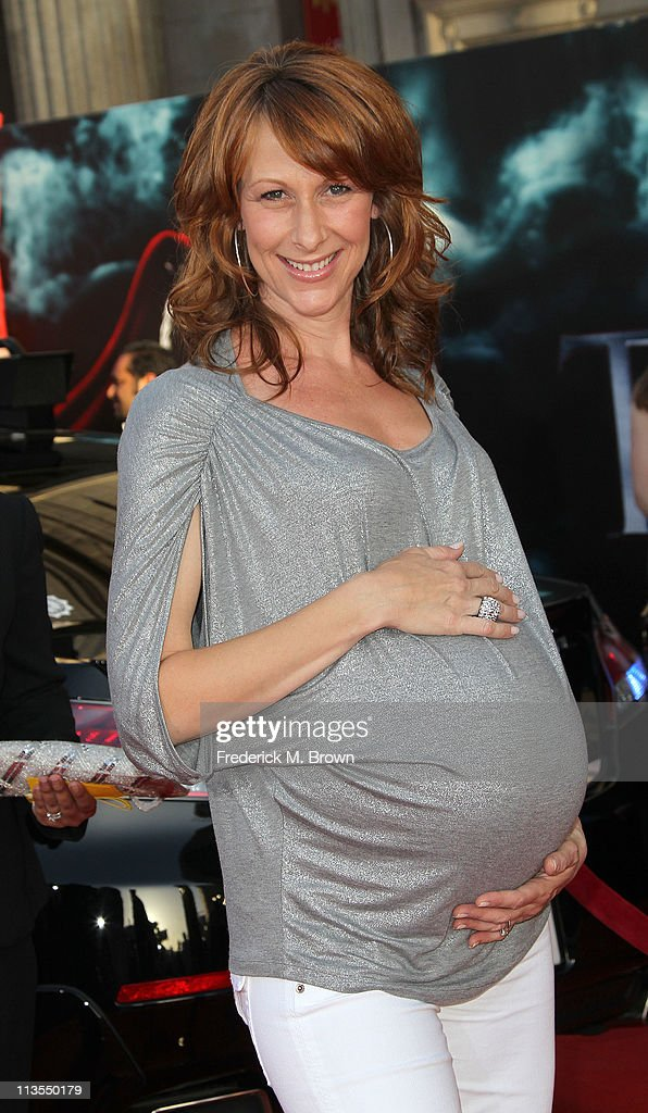 Actress Wendy Braun attends the Premiere of Paramount Pictures' and Marvel's 'Thor' at the El Capitan Theater on May 2, 2011 in Los Angeles, California.