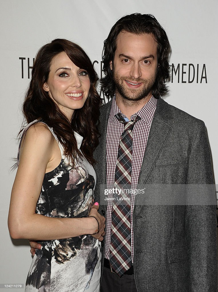 Whitney Cummings And Chris D Elia Hookup