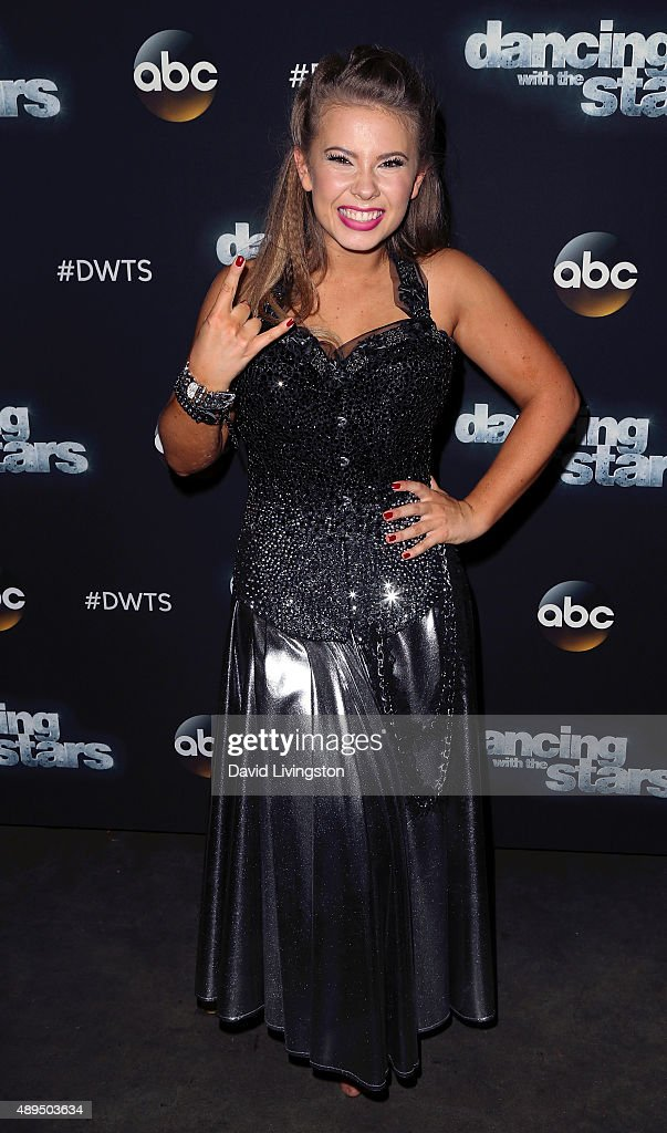 """""""Dancing With The Stars"""" Season 21 - September 21st, 2015"""