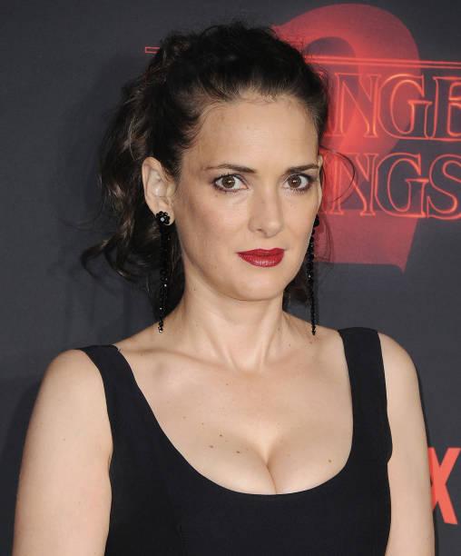 Actress winona ryder opinion