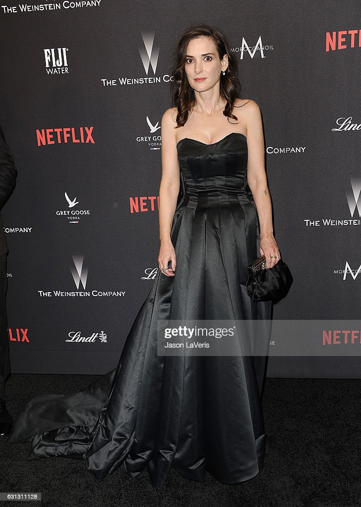 actress-winona-ryder-attends-the-2017-weinstein-company-and-netflix-picture-id631311128