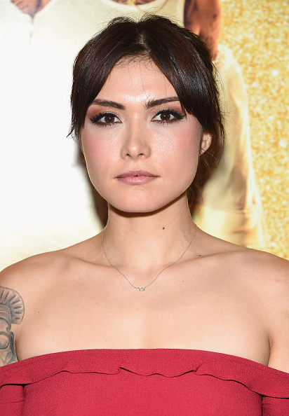 Daniella Pineda Nude Photos 75