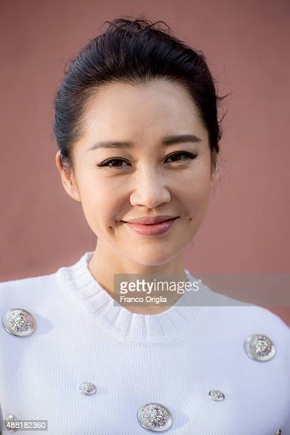 Qing Xu nude 360