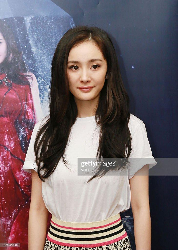 Yang Mi Pictures