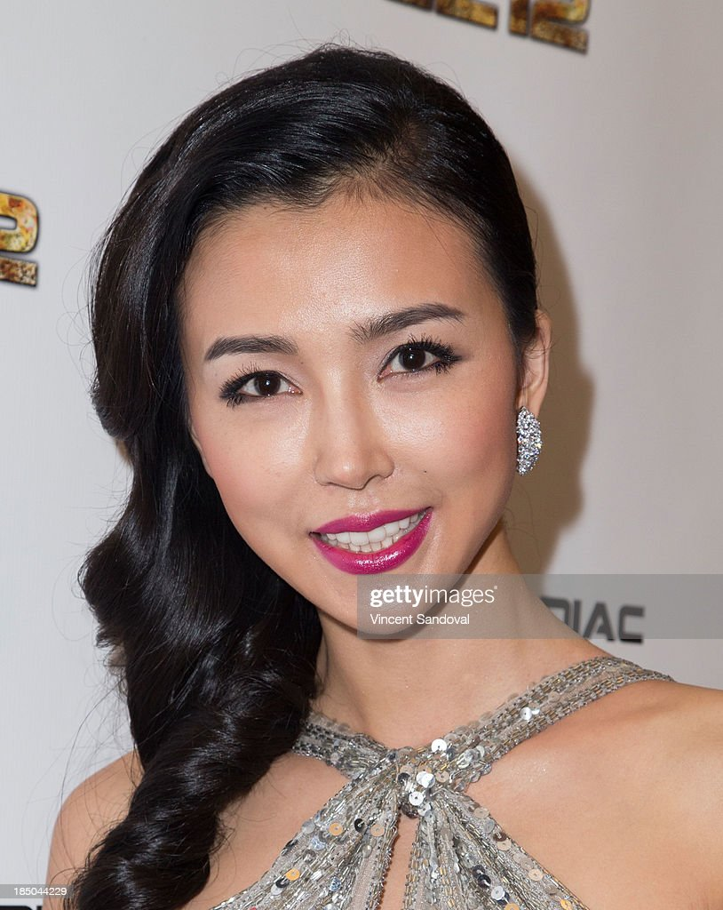 """Chinese Zodiac"" - Los Angeles Premiere"