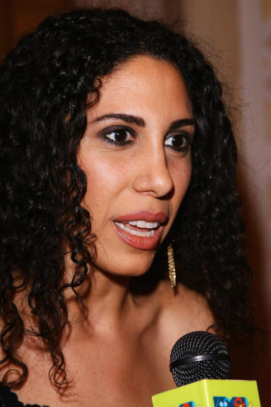 Yasmine Hanani Nude Photos 34