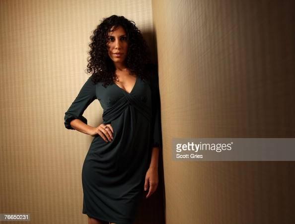 Yasmine Hanani Nude Photos 40