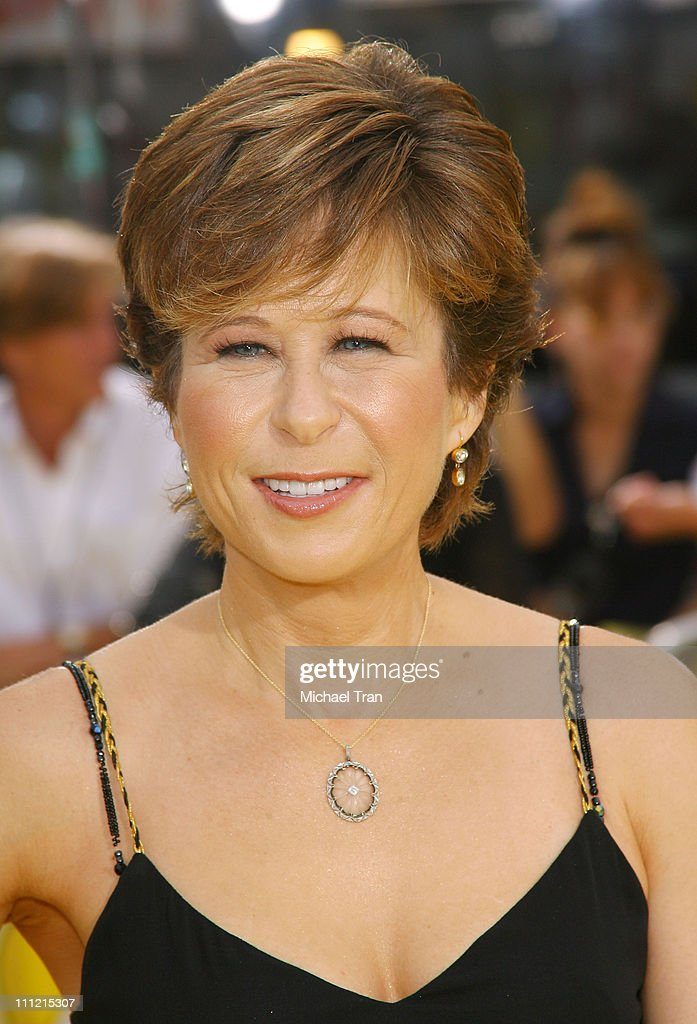 Actress Yeardley Smith arrives at 'The Simpsons Movie' World Premiere at The Mann Bruin and The Mann Village Theaters on July 24 2007 in Westwood...