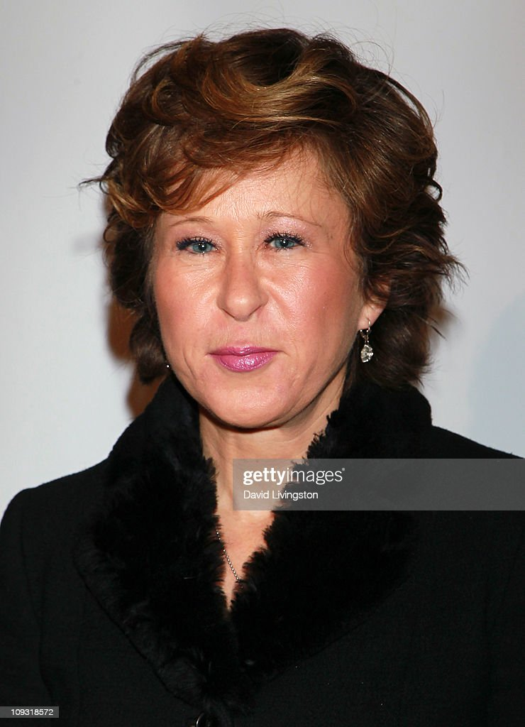 Actress Yeardley Smith attends 24 Hour Hollywood Rush at the Wilshire Ebell Theatre on February 20 2011 in Los Angeles California