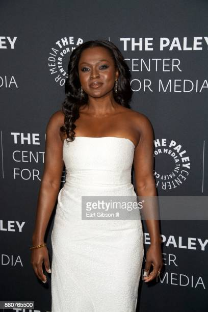 Actress Yetide Badaki attends Paley Honors In Hollywood A Gala Celebrating Women In Television at the Beverly Wilshire Four Seasons Hotel on October...