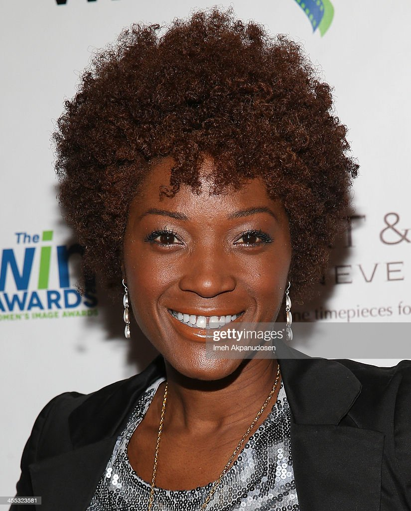 Actress Yolonda Ross attends the 2013 Women's Image Awards at Santa Monica Bay Womans Club on December 11, 2013 in Santa Monica, California.