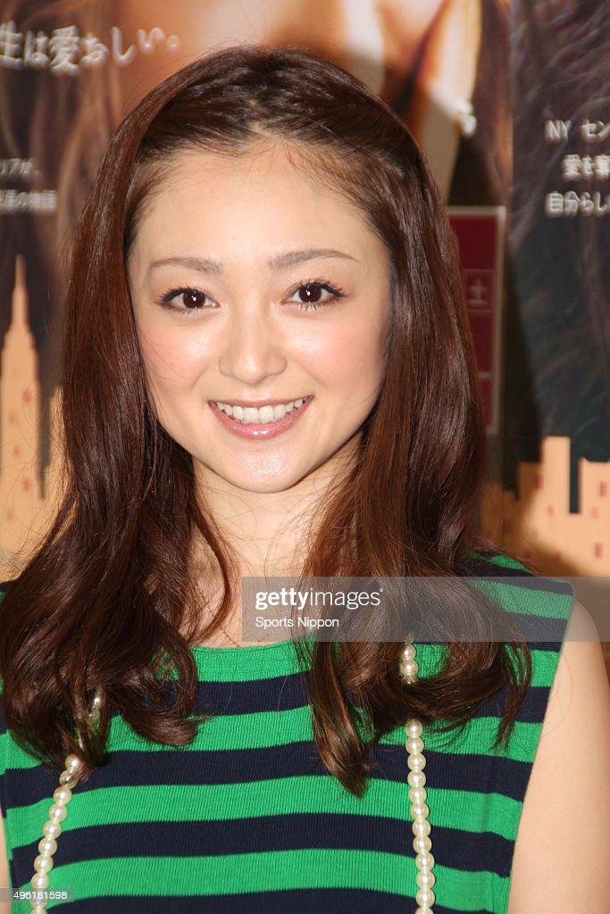 Yumi Adachi nude 775