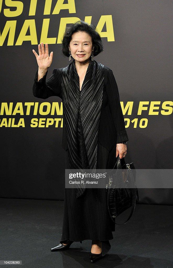 58th San Sebastian Film Festival: Inauguration Gala