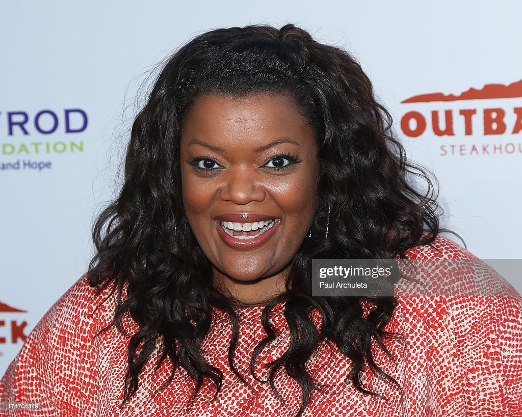 Actress Yvette Brown attends the 15th annual DesignCare charity event on July 27, 2013 in Malibu, California.