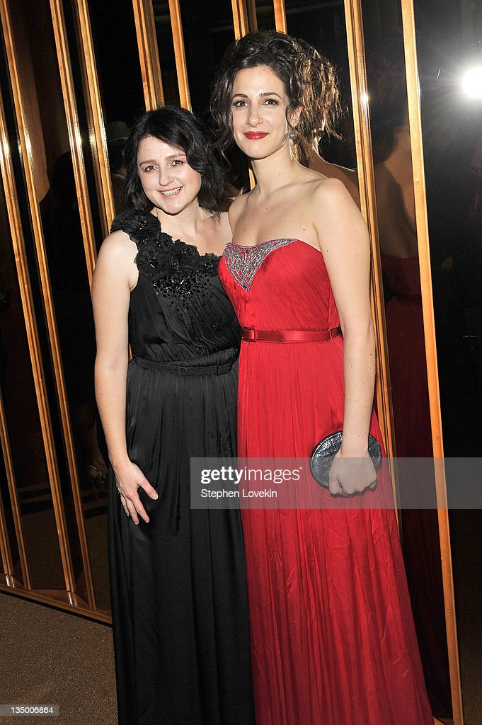 Actress Zana Marjanovic attends the after party for the premiere of 'In the Land of Blood and Honey' at the The Standard Hotel Rooftop on December 5, 2011 in New York City.