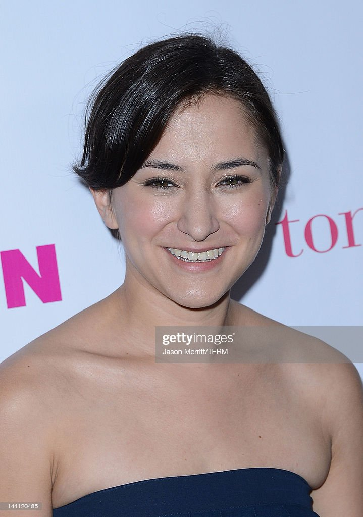 Actress <a gi-track='captionPersonalityLinkClicked' href=/galleries/search?phrase=Zelda+Williams&family=editorial&specificpeople=213509 ng-click='$event.stopPropagation()'>Zelda Williams</a> arrives at the NYLON Magazine Annual May Young Hollywood Issue party held at the Hollywood Roosevelt Hotel on May 9, 2012 in Hollywood, California.