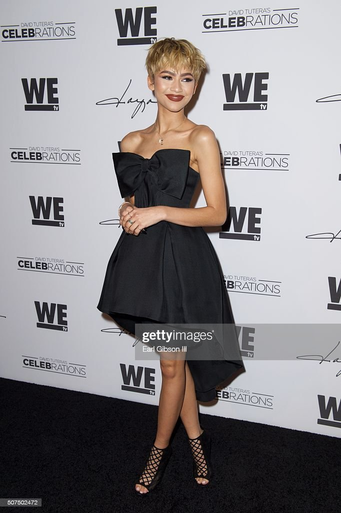 Zendaya And Law Roach Present Daya By Zendaya Shoe Collection - Arrivals