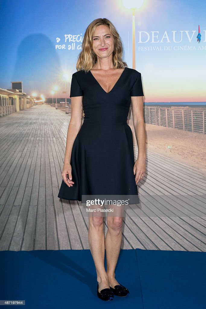 'Day Out Of Day' Photocall- 41st Deauville American Film Festival