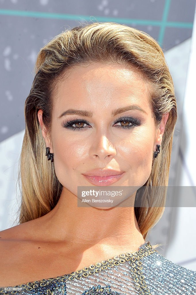Actress <a gi-track='captionPersonalityLinkClicked' href=/galleries/search?phrase=Zulay+Henao&family=editorial&specificpeople=4529427 ng-click='$event.stopPropagation()'>Zulay Henao</a> attends the 2016 BET Awards at Microsoft Theater on June 26, 2016 in Los Angeles, California.
