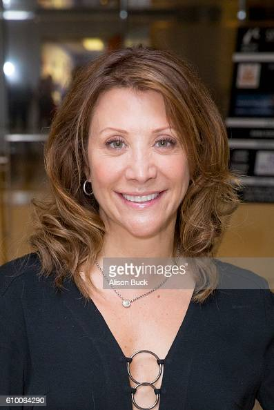Actress/comedian Cheri Oteri attends the Stray Cat Alliance Presents Benefit Performance Of Celebrity Autobiography at CAA on September 23 2016 in...