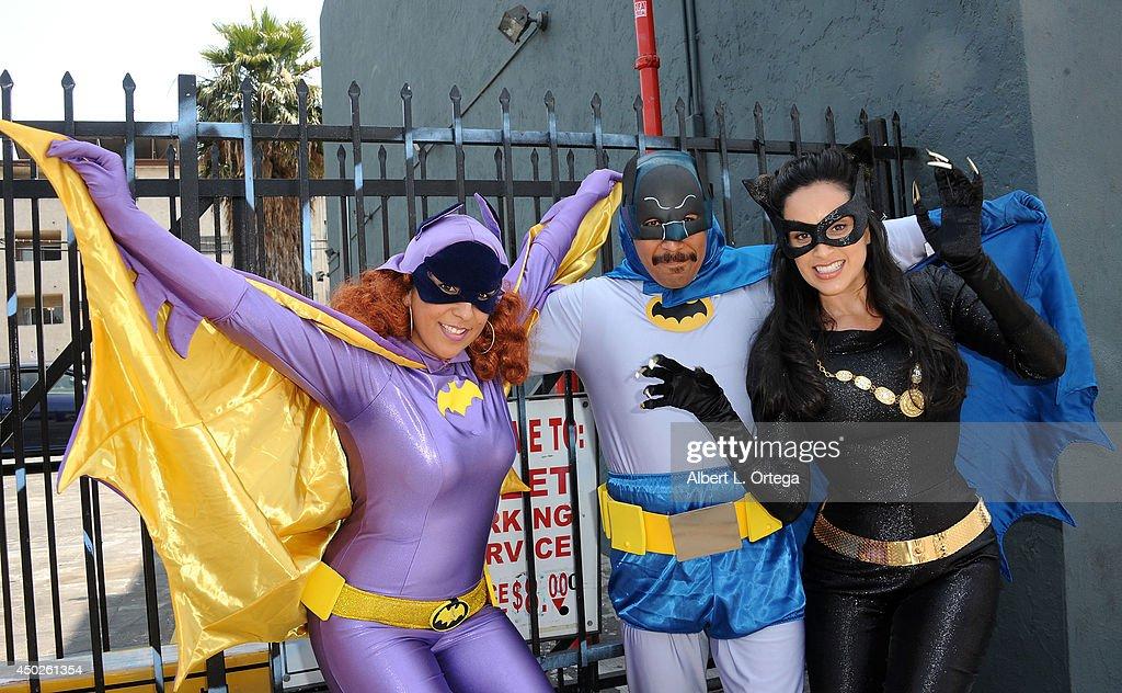the batman meets batgirl Exclusive: writers tease what's coming in archie meets batman '66 adam west arlen schumer avengers batbook of the week batgirl batman batman '66 batman '66.
