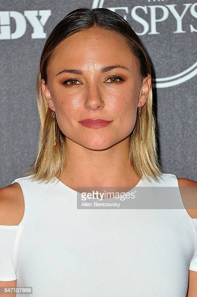Actress/dancer Briana Evigan attends BODY At The ESPYs PreParty at Avalon Hollywood on July 12 2016 in Los Angeles California
