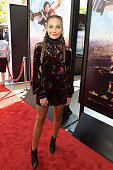 """The Weinstein Company's """"LEAP!"""" Premiere at The Grove..."""