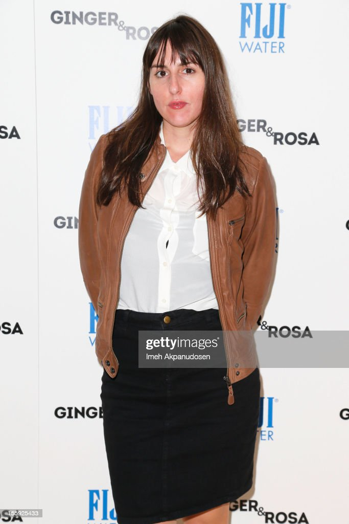 Actress/director Ry Russo-Young attends the screening of A24 Films' 'Ginger & Rosa' at The Paley Center for Media on November 8, 2012 in Beverly Hills, California.