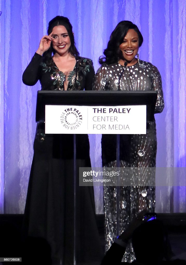 http://media.gettyimages.com/photos/actresses-ariadne-diaz-and-lynn-whitfield-speak-at-paley-honors-in-a-picture-id860726508