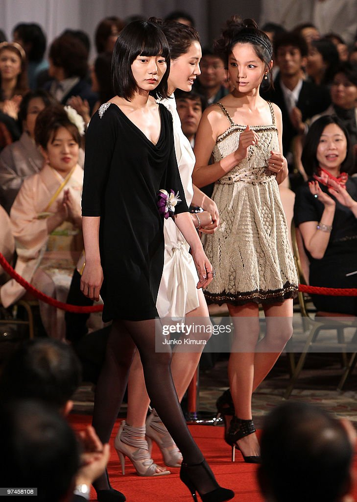 The 33rd Japan Academy Awards