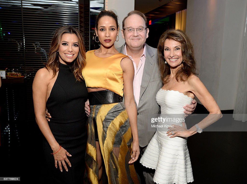 "Premiere of Lifetime's ""Devious Maids"" Season 4 presented by MeWe and TV Guide at STK LA"
