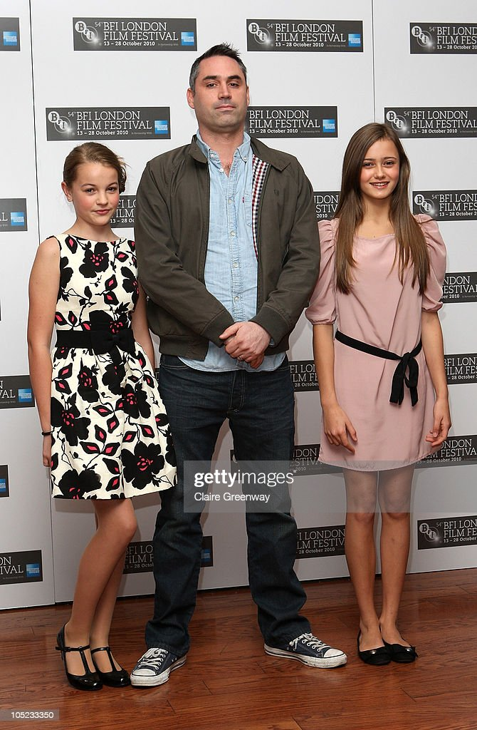 Never Let Me Go - Photocall: 54th BFI London Film Festival