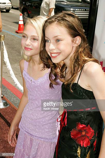 Julia Winter Stock Photos and Pictures | Getty Images Julia Winter And Annasophia Robb