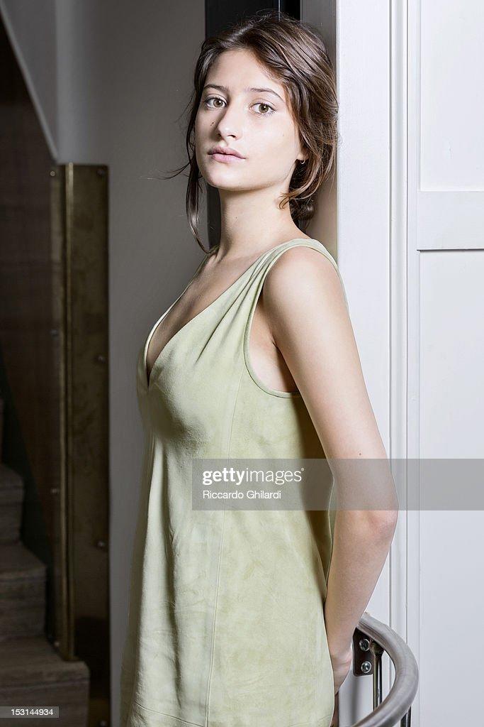 Lola Creton Nude Photos 96